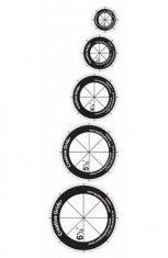 Circle Ruler Set from Creative Grids