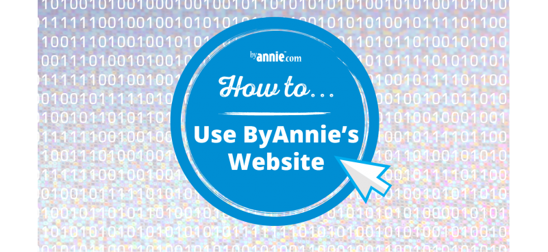 How to Use ByAnnie's Website