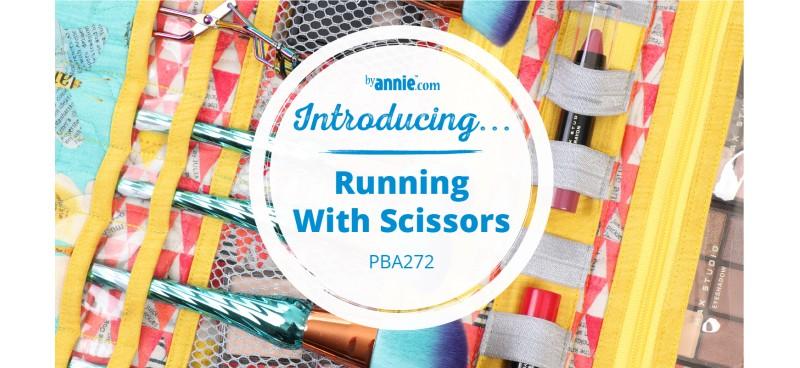 Introducing: Running With Scissors