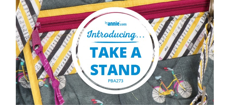 Introducing: Take A Stand