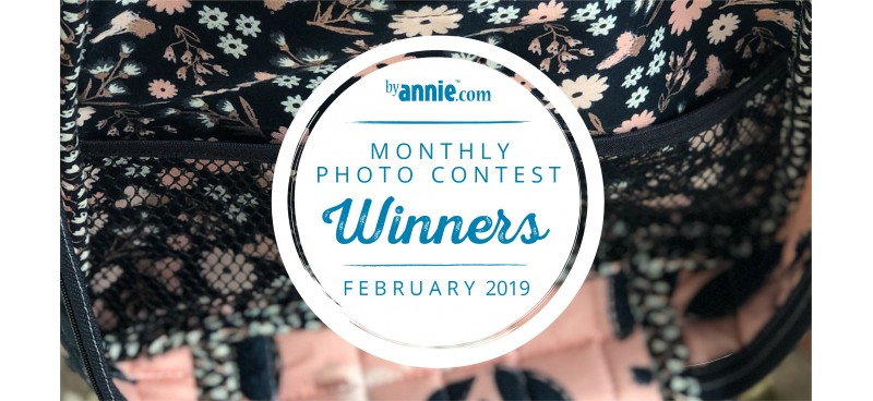 February 2019 Monthly Photo Contest Winners