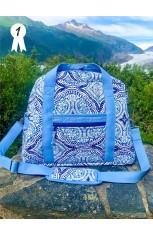 Ultimate Travel Bag - Sandrenia K.