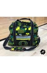 Ultimate Travel bag - Jayne V