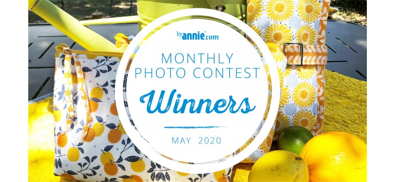 May 2020 Photo Contest Winners