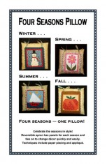 Four Seasons Pillow