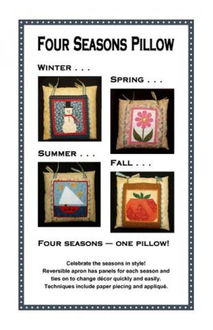 Four Seasons Pillow
