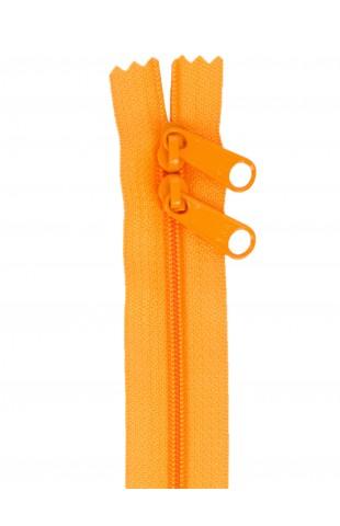"30"" Handbag Zippers - Double-slide"