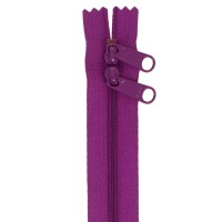 "40"" Handbag Zippers - Double Slide"