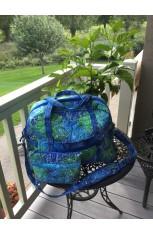Carry On! Travel Bag - Linda L.