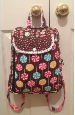 Essential Backpack - Rebecca Q