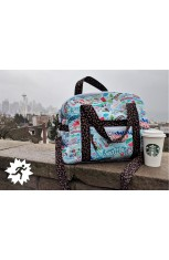 Ultimate Travel Bag - Karen E.