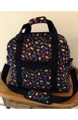 Ultimate Travel Bag - Donna B.