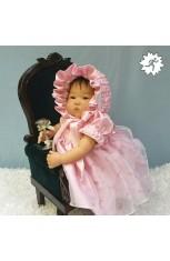 Heirloom Baby Ensemble - Paula F.