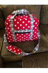 Ultimate Travel Bag - Corena B.