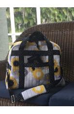 Ultimate Travel Bag - Jamelle W.