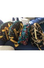 Ultimate Travel Bag - Janet H.
