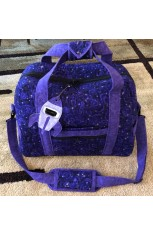 Ultimate Travel Bag - Mary M.