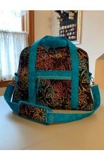 Ultimate Travel Bag - Terri J.