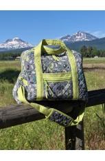Ultimate Travel Bag - Joann D