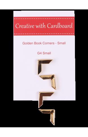 Golden Book Corners Small