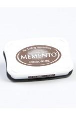 Memento Ink-Pads Espresso Truffle