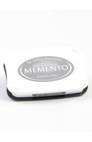 Memento Ink Pads- London Fog