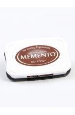 Memento Ink Pads- Rich Cocoa