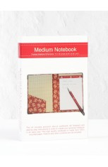 Medium Notebook (OUT OF STOCK)