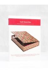 Quilt Spool Box