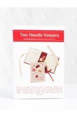 Two Needle Keepers