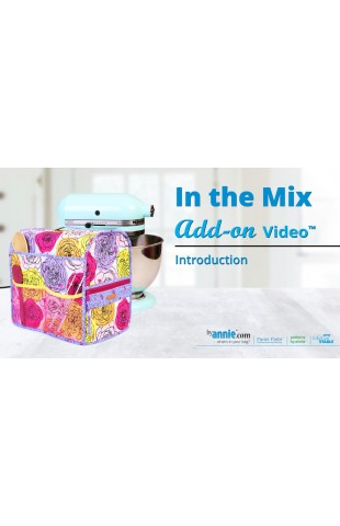 In the Mix Add-on Video