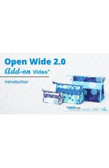 Open Wide 2.0 Add-on Video