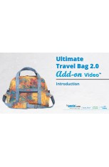 Ultimate Travel Bag 2.0 Add-on Video