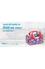 Catch All Caddy 2.0 Add-on Video
