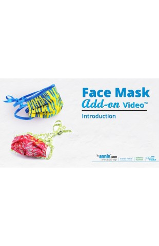 Face Mask - Add-on Video
