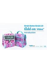 Grab Some Grub 2.0 - Add-on Video