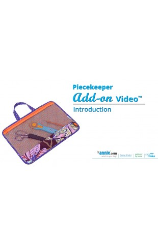 Piecekeeper - Add-on Video