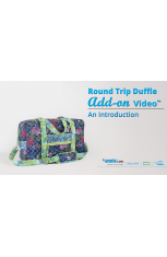 Round Trip Duffle - Add-on Video