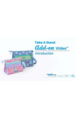 Take a Stand - Add-on Video