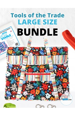 Tools of the Trade - LARGE - Bundle
