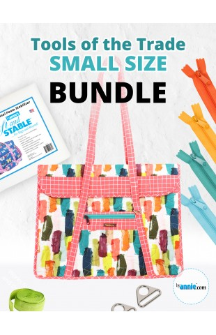 Tools of the Trade - SMALL - Bundle