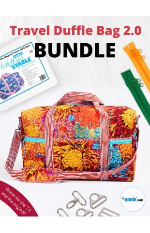 Travel Duffle Bundle