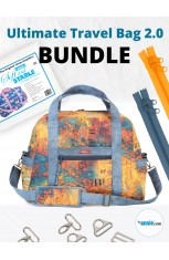 Ultimate Travel Bag 2.0 Bundle