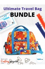 Ultimate Travel Bag Bundle