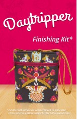 Daytripper Finishing Kit