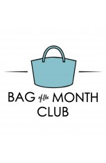 Bag of the Month Club Bundle (Feb. 2019 project)