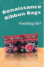 Renaissance Ribbon Bags Finishing Kit