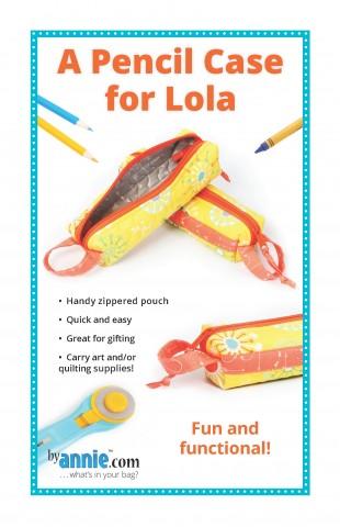 A Pencil Case for Lola PDF