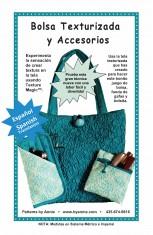 Bolsa Texturizada y Accesorios (Español)