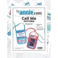 Call Me - Pack of 25 (AVAILABLE 11/15/2019)